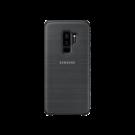 Book Led View Samsung Pentru Samsung Galaxy S9 - Negru