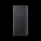 Book Led View Samsung Pentru Samsung Galaxy S10 - Negru