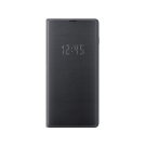 Book Led View Samsung Pentru Samsung Galaxy S10 Plus - Negru