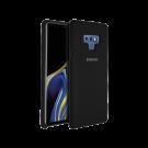Capac Protectie Spate Samsung Din Silicon Pentru Samsung Galaxy Note 9 - Negru
