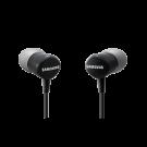 Casti Audio Samsung 3.5 Mm Cu Fir Hs1303 - Negru