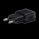 Incarcator Retea Samsung 2A Cablu Detasabil Micro Usb - Negru