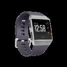Smartwatch Fitbit Ionic - Argintiu