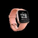 Smartwatch Fitness Fitbit Versa (Nfc) - Roz-Auriu