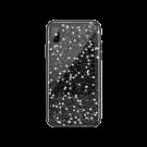 Capac Protectie Spate Switcheasy Pentru iPhone Xs/iPhone X Colectia Starfield - Negru