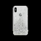 Capac Protectie Spate Switcheasy Pentru iPhone Xs/iPhone X Colectia Starfield - Transparent