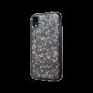Capac Protectie Spate Switcheasy Pentru iPhone Xr Colectia Starfield - Negru