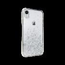 Capac Protectie Spate Switcheasy Pentru iPhone Xr Colectia Starfield - Transparent