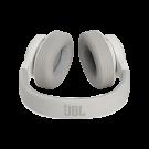 Casti Bluetooth Jbl E55 - Alb