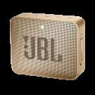 Boxa Portabila Jbl Go 2 Ipx7 - Auriu