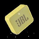 Boxa Portabila Jbl Go 2 Ipx7 - Galben