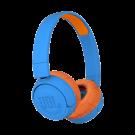Casti Audio Bluetooth Jbl Pentru Copii - Albastru
