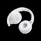 Casti Audio On-Ear Bluetooth Jbl T500 - Negru