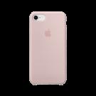 Capac Protectie Spate Apple Din Silicon Pentru iPhone 7/8 - Roz