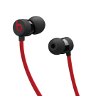 Casti Audio In-Ear Beats X Wireless - Rosu