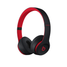 Casti Beats Solo 3 Wireless - Rosu