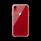 Capac Protectie Spate Apple Clear Pentru Iphone Xr- Transparent