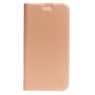 Book Mobiama Tpu Pentru Samsung Galaxy J5 2017 - Auriu