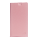 Book Mobiama Tpu Pentru Samsung Galaxy J3 2017 - Roz Auriu