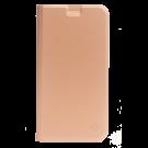 Book Mobiama Tpu Pentru Samsung Galaxy J3 2016 - Auriu