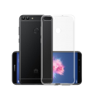 Capac Protectie Spate Mobiama Tpu Pentru Huawei P Smart - Transparent