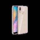 Capac Protectie Spate Mobiama Tpu Pentru Huawei P20 Lite - Transparent
