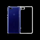 Capac Protectie Spate Mobiama Tpu Pentru Huawei Y5 2018- Transparent