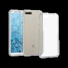 Capac Protectie Spate Mobiama Tpu Pentru Huawei Y6 2018- Transparent