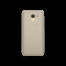 Capac Protectie Spate Mobiama Tpu Pentru Samsung J6 2018 - Gri