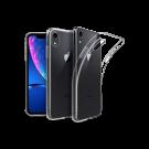 Capac Protectie Spate Mobiama Tpu Pentru iPhone Xr - Transparent