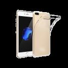 Capac Protectie Spate Mobiama Tpu Pentru iPhone 7 Plus/8 Plus - Transparent