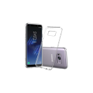 Capac Protectie Spate Mobiama Tpu Pentru Samsung Galaxy S8 - Transparent