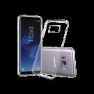 Capac Protectie Spate Mobiama Tpu Pentru Samsung Galaxy S8 Plus - Transparent