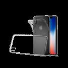 Capac Protectie Spate Mobiama Tpu Pentru iPhone Xs/iPhone X - Transparent