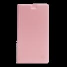 Book Mobiama Pentru Samsung Galaxy J4 Plus - Roz-Auriu