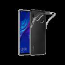Capac Protectie Spate Mobiama Tpu Pentru Huawei P Smart 2019 - Transparent