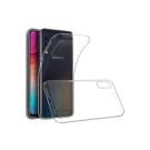 Capac Protectie Spate Mobiama Tpu Pentru Samsung Galaxy A70 - Transparent