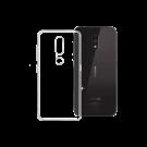 Capac Protectie Spate Mobiama Tpu Pentru Nokia 4.2 - Transparent