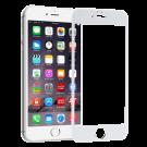 Folie Protectie Ecran Sticla 2.5 Mobiama Pentru iPhone 6/6S - Alb