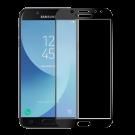 Folie Protectie Ecran Sticla 2.5 Mobiama Pentru Samsung Galaxy J5 2017 - Negru