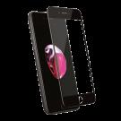 Folie Protectie Ecran Sticla 3D Cellara Pentru iPhone 7/8 - Neagra