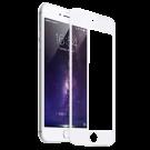 Folie Protectie Ecran Sticla 2.5 Mobiama Pentru iPhone 7/8 - Alb