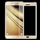 Folie Protectie Ecran Sticla 2.5 Mobiama Pentru Samsung Galaxy J3 2017 - Auriu