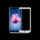 Folie Protectie Ecran Sticla 2.5 Mobiama Pentru Huawei P Smart - Alb
