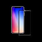Folie Protectie Ecran Sticla 2.5 Mobiama Pentru iPhone Xs Max - Negru