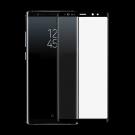 Folie Protectie Ecran Sticla 3D Full Cover Cellara Pentru Samsung Galaxy Note 9 - Negru