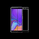 Folie Protectie Ecran Sticla 2.5 Mobiama Pentru Samsung Galaxy A7 2018 - Negru