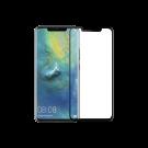 Folie Protectie Ecran Sticla 3D Cellara Pentru Huawei Mate 20 Pro - Negru