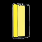 Folie Protectie Ecran Sticla 2.5 Mobiama Pentru Samsung Galaxy A40 - Negru