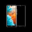 Folie Protectie Ecran Sticla 2.5 Mobiama Pentru Huawei Y6 2019 - Negru